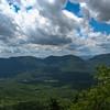 Kaaterskill High Point, Hurricane Ridge View, Catskill Mts.