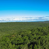 View from Sterling Forest Fire Tower, NY