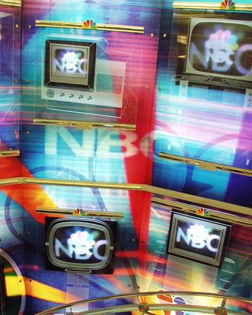 NBC Headquarters