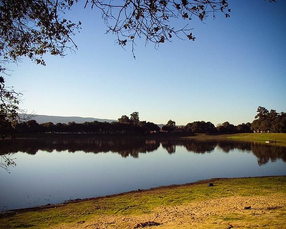 Lake Lagunita