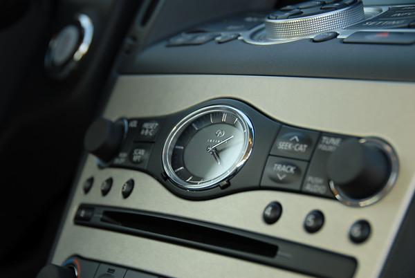 Infiniti G35 2007