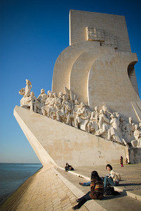 Padrão dos Descobrimentos, Monument of the Discoveries