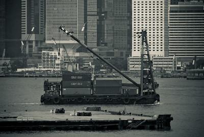 Tsim Sha Tsui 尖沙咀, Kowloon