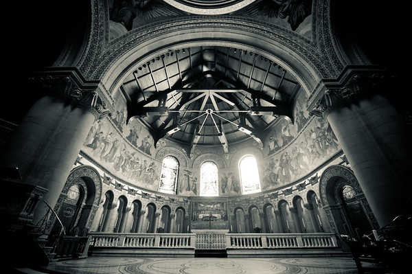 Memorial Church