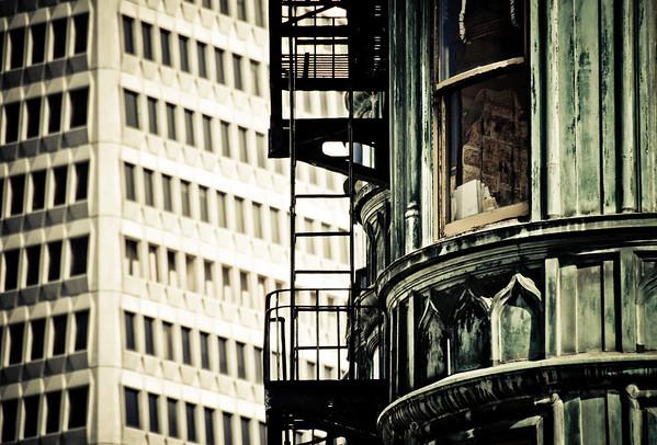 Columbus Tower