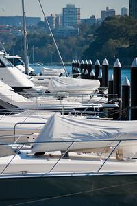 The Wharfs