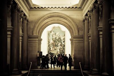 The Met