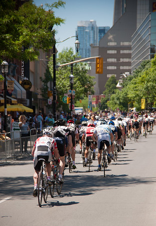 Toronto Criterium Bike Race 2010