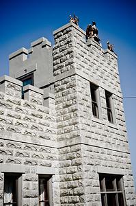McCloskey Castle