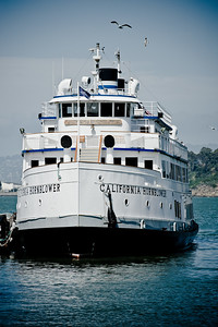 The Embarcadero