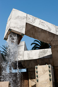 Vaillancourt Fountain, Embarcadero Plaza