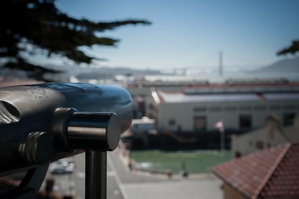 Fort Mason, Golden Gate National Recreation Area