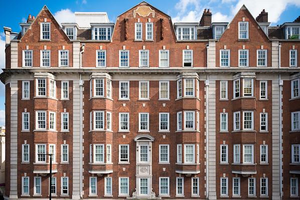 Baker Street, Marylebone