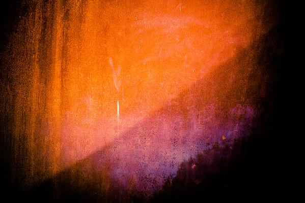 Sequence by Richard Serra