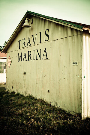 Travis Marina