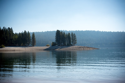 Sly Park Recreation Area at Jenkinson Lake