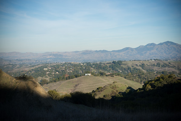 Sibley Volcanic Regional Preserve