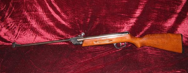 Asi Sniper .22