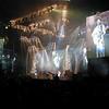 Dave Matthews Band, Pac Bell Park, San Francisco, CA 2001