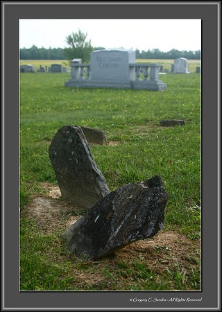 Kentucky cemeteries