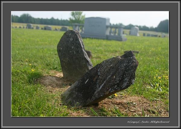 Kentucky cemeteries
