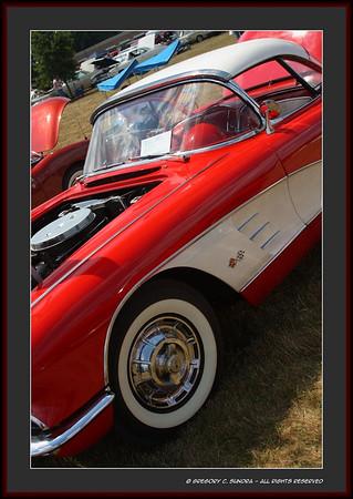 Greene County 47th Car Show & Swap Meet