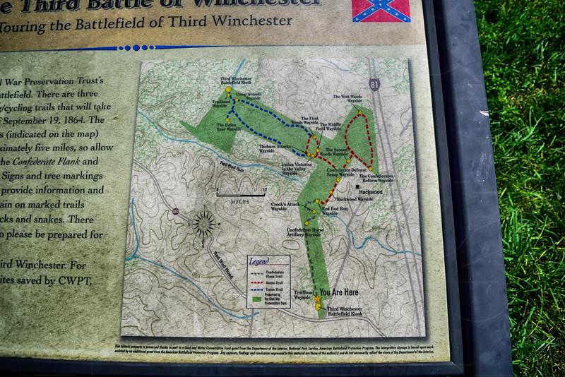 Third Battle of Winchester