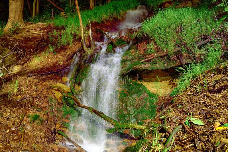 Wabash Falls