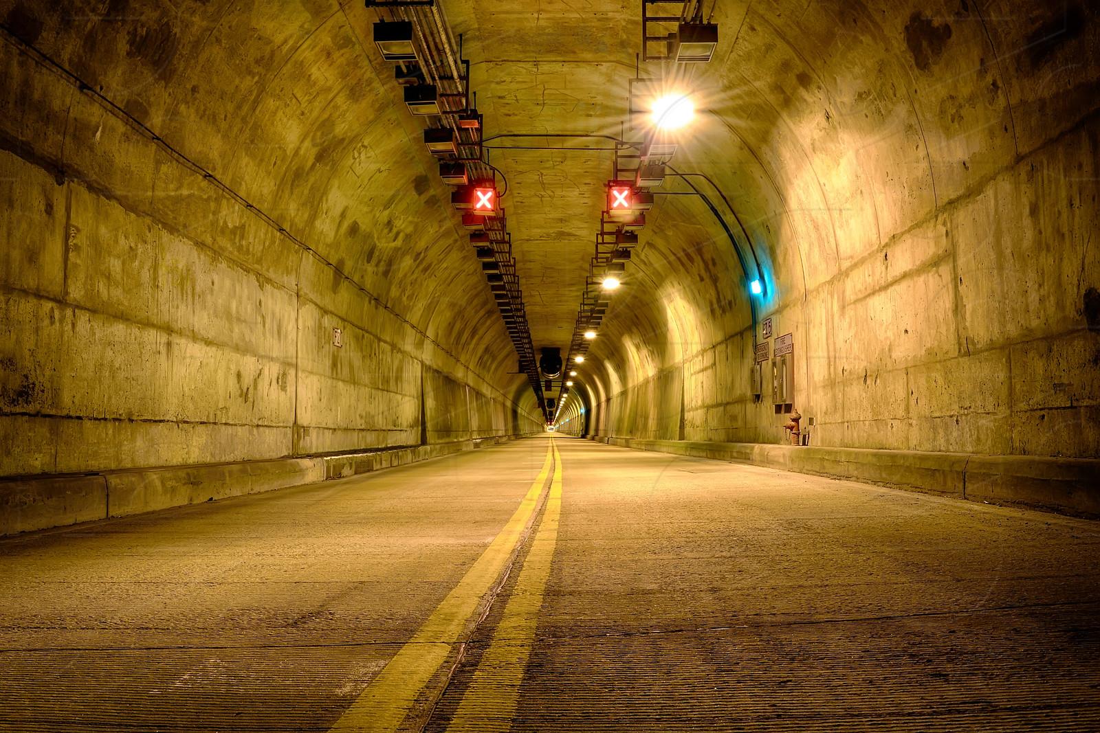 Wabash Tunnel