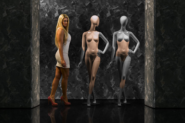Poetry of Fashion | Hall of Fame