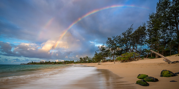 Paradise in Paia