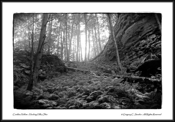 """See more from the Hocking Hills gallery at <a href=""""http://gcsundra.smugmug.com/Collection/Landscapes/Hocking-Hills-Ohio"""">http://gcsundra.smugmug.com/Collection/Landscapes/Hocking-Hills-Ohio</a>"""