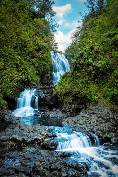 Tri-Falls
