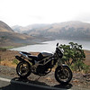 "i spent most of the morning ""posing"" the bike, to get pics of it.<br /> <br /> before that morning, i didn't even know this reservoir was there."