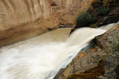 Ukak Falls
