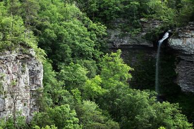Grace's High Falls