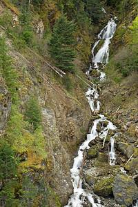 Sattler Falls