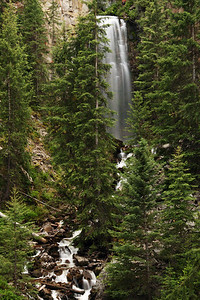 Lost Creek Falls