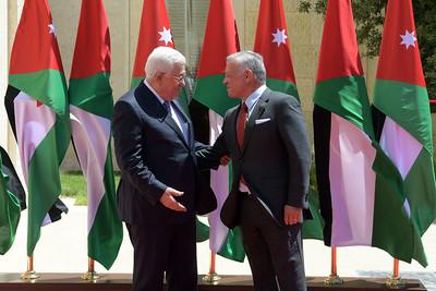 Jordan-Amman