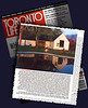 Tear Sheet - Toronto Life Magazine