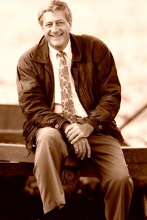 Mike Harris 1994