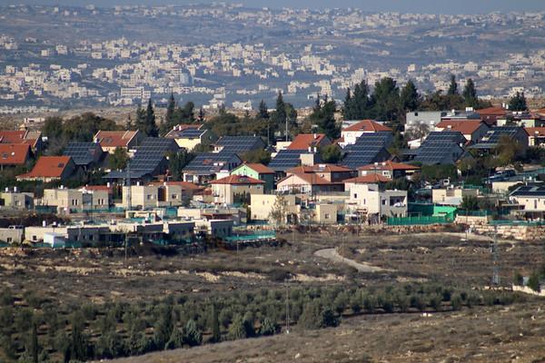MIDEAST-PALESTINIANS-ISRAEL