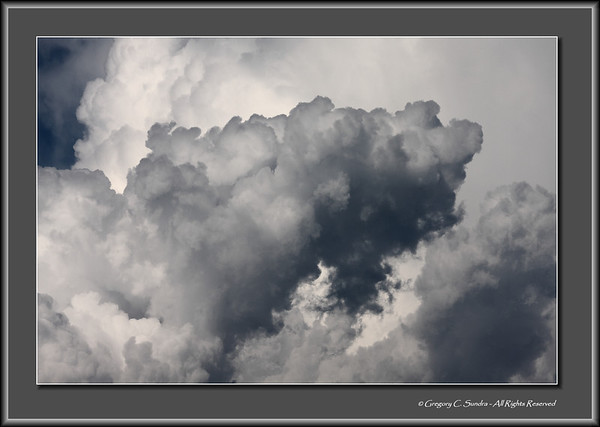 Cloudscapes II