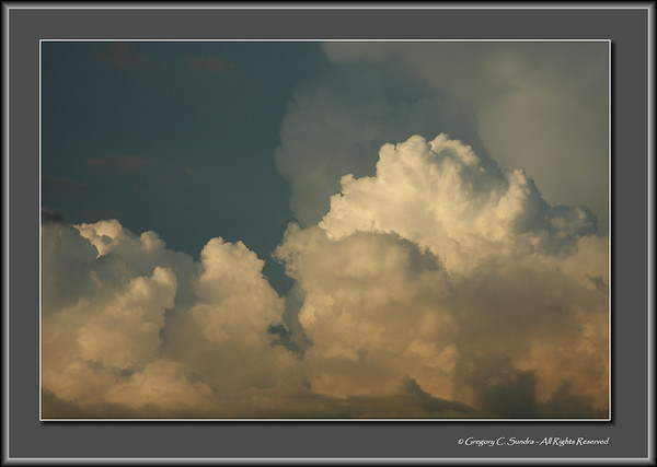 Cloudscapes IV