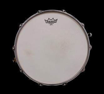Gretsch, Vintage, Snare, Drum, Stop, Sign, Badge, SSB#3, Jesper, Elén, Maple, 4155
