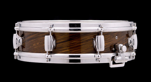 Premier, Vintage, Snare, Drum, Mahogany, Duroplastic, Root, Beer, Swirl, 4, Royal, Ace, Piccolo