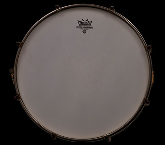 Ludwig. All-Metal, Separate, Tension, Drum, nickel, Brass, Tube lugs, Pioneer, P-84