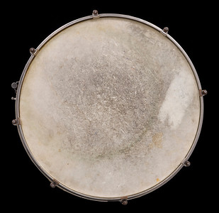 Ludwig, Pioneer, Nickel, Brass, All-Metal, Separate, Tension