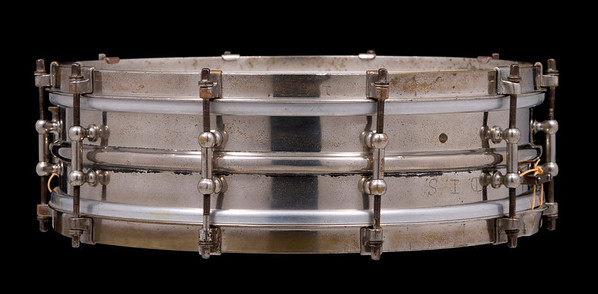 Ludwig & Ludwig All-Metal Separate-Tension
