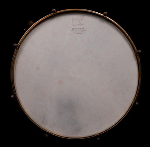 Ludwig, Black, Beauty, DeLuxe, Standard, Scroll, engraving, snare